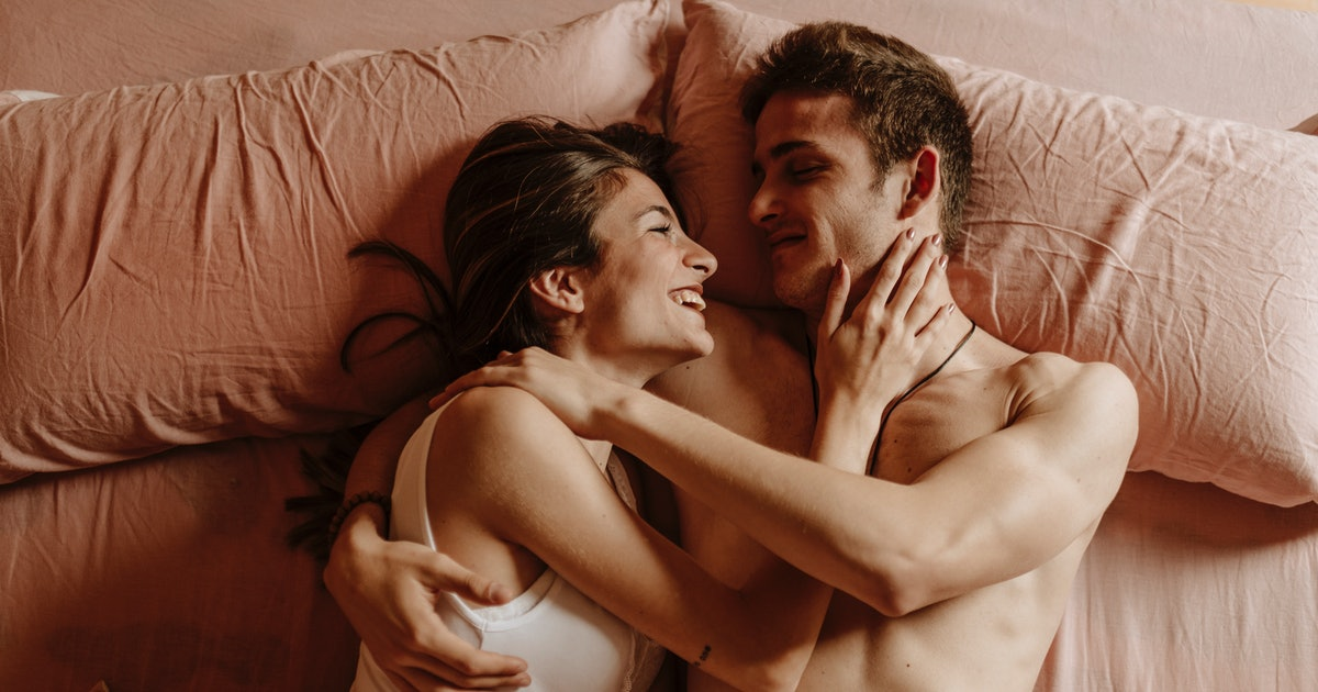 Here's The Adventurous Sex Move You Should Try Based On Your Zodiac Sign