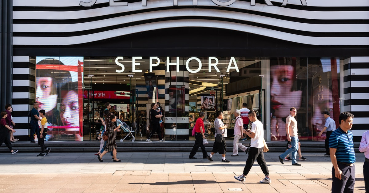 Sephora's Beauty Insider Program Just Got A Bunch Of Major Upgrades