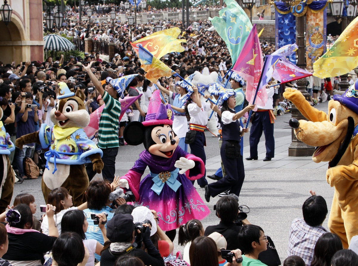 5 ways your Disney World vacation will be different after coronavirus include no parades or firework...