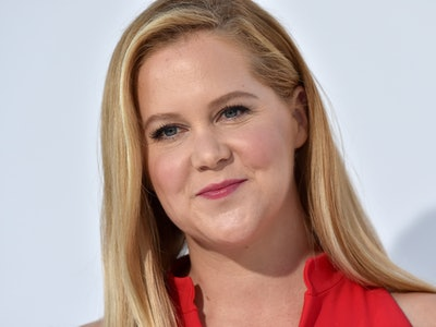 Amy Schumer's 'Expecting Amy' documentary gets emotional.