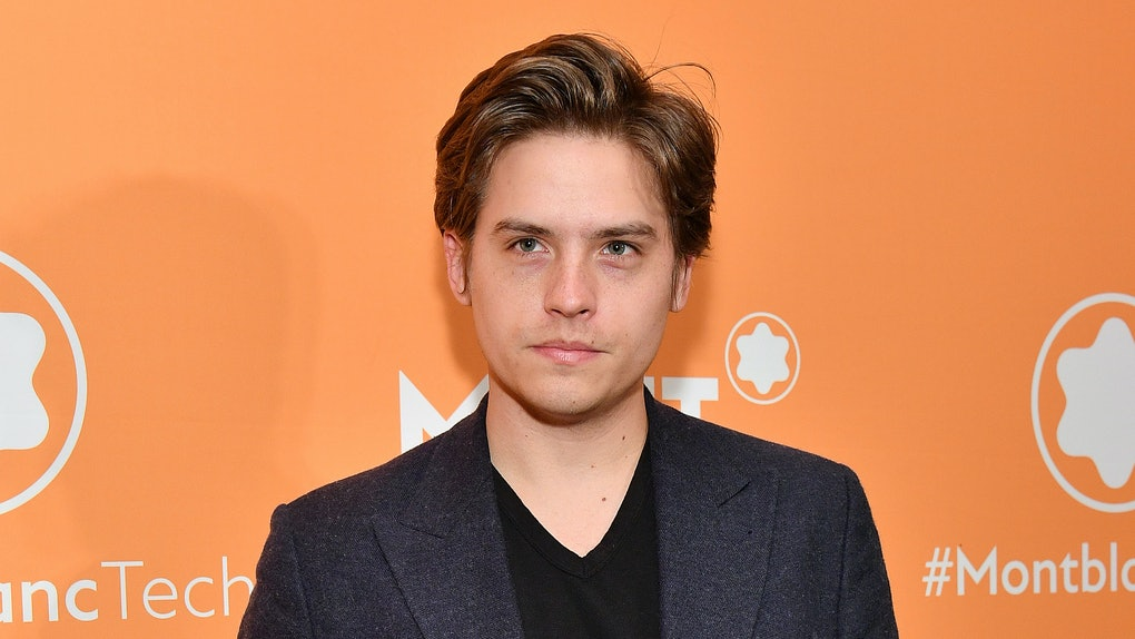 Dylan Sprouse's 'Sun Eater' Comic Book