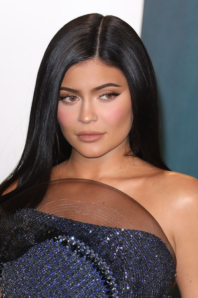 Forbes Says Kylie Jenner Lied About Her Billionaire Status