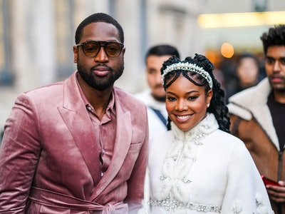 Dwyane Wade and Gabrielle Union make parenting their priority.