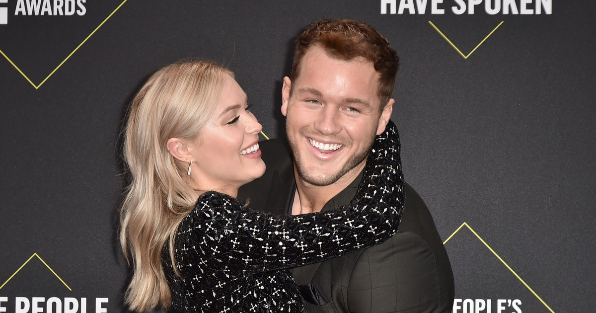 Colton & Cassie's Breakup Announcements Might Make You Ugly-Cry