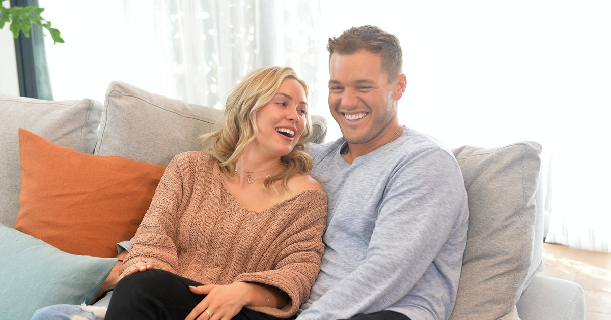 Colton Underwood & Cassie Randolph Split One Year After Their 'Bachelor' Ending