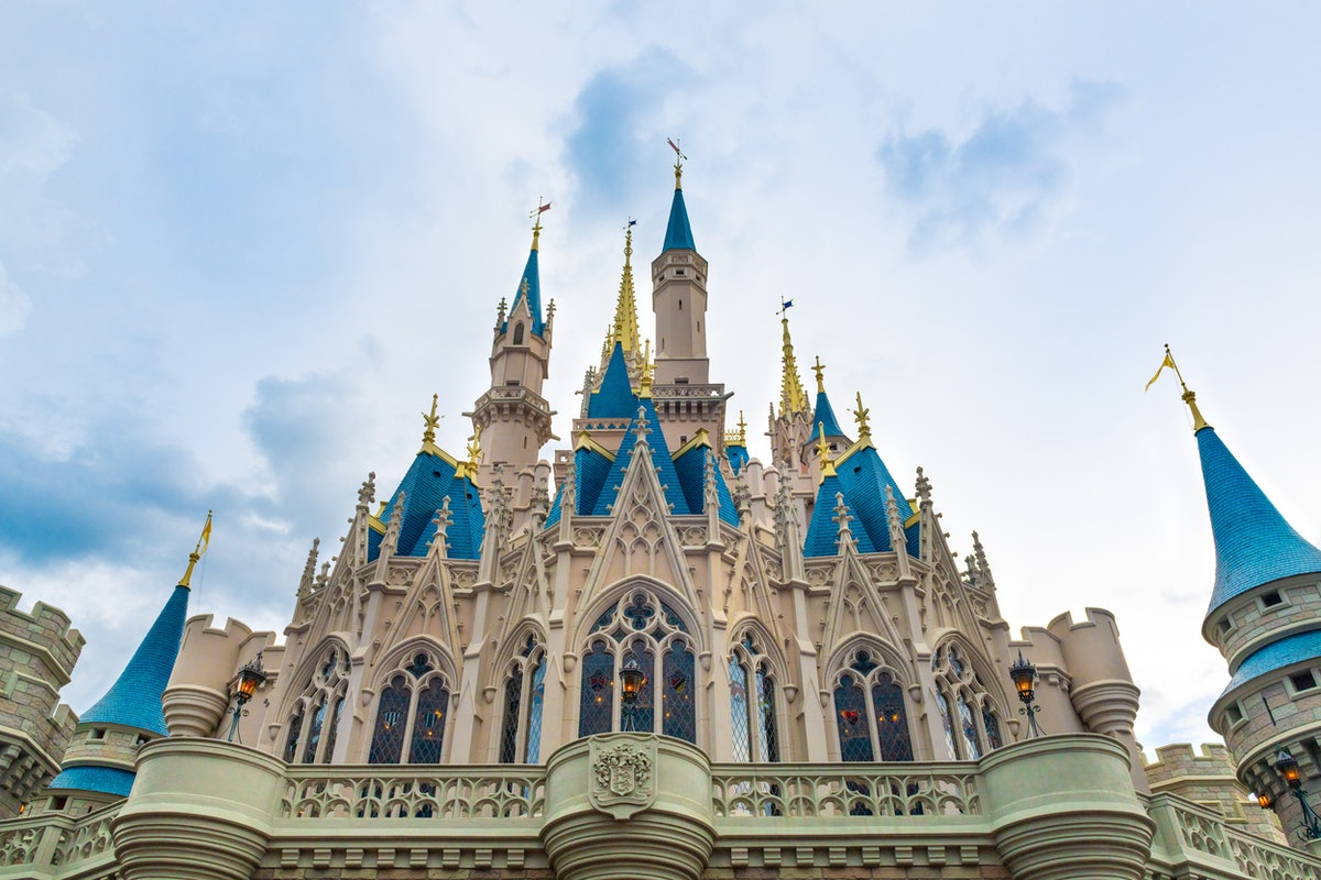 These coronavirus precautions at Disney World will give you an idea of what to expect on your nexy v...