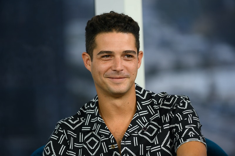 Wells Adams Wants Peter Weber To Join 'Bachelor In Paradise'