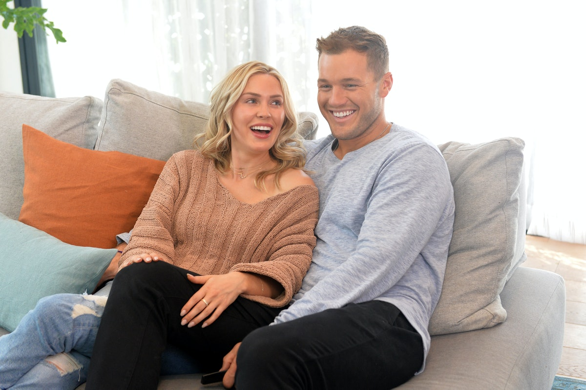 The reported details of Colton Underwood and Cassie Randolph's relationship reveal the two weren't on the same page.