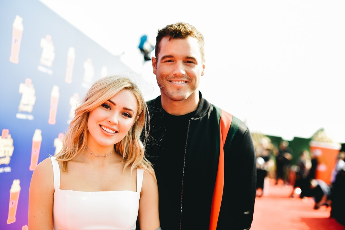 The reported details of Colton Underwood and Cassie Randolph's breakup reveal so much.
