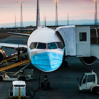 5 science-based tips to reduce exposure while flying