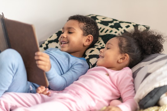 Children's books are more important now than ever.