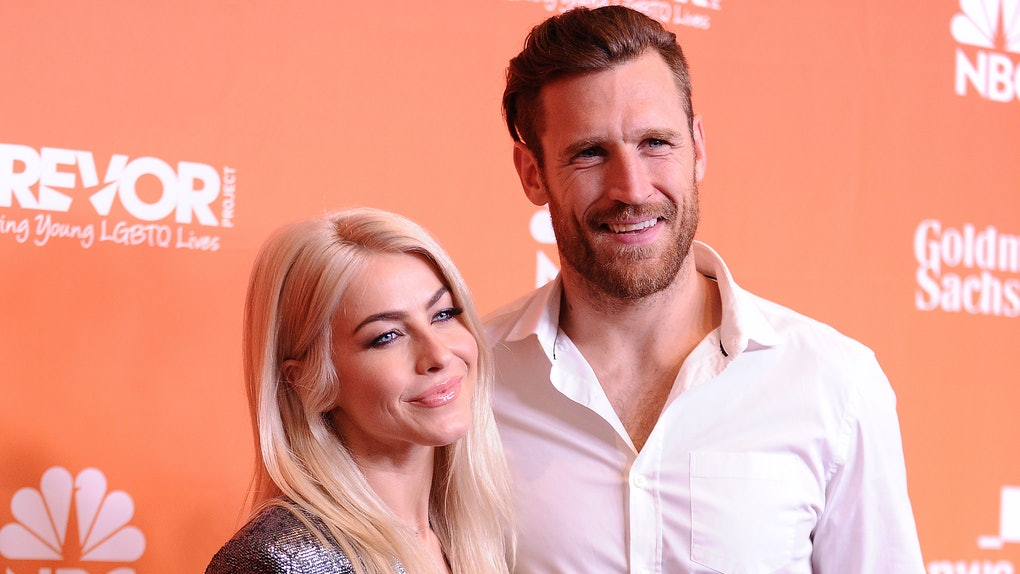 Julianne Hough & Brooks Laich's relationship timeline is full of twists and turns.