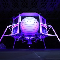 Blue Origin is starting to challenge SpaceX on two crucial fronts