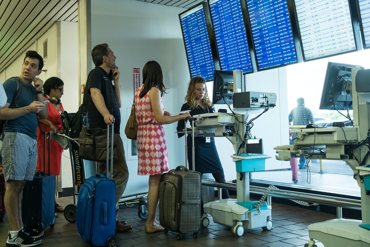 Here's what to know about flying in the summer during the coronavirus pandemic.