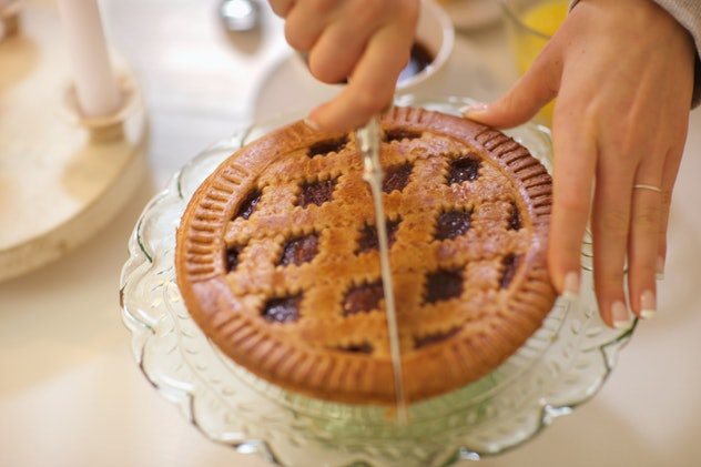 A slice of pie is the perfect restaurant special to serve mom for Mother's Day.
