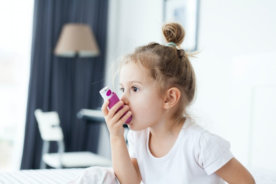 A new study aims to investigate whether coronavirus infection rates differ among kids with asthma co...