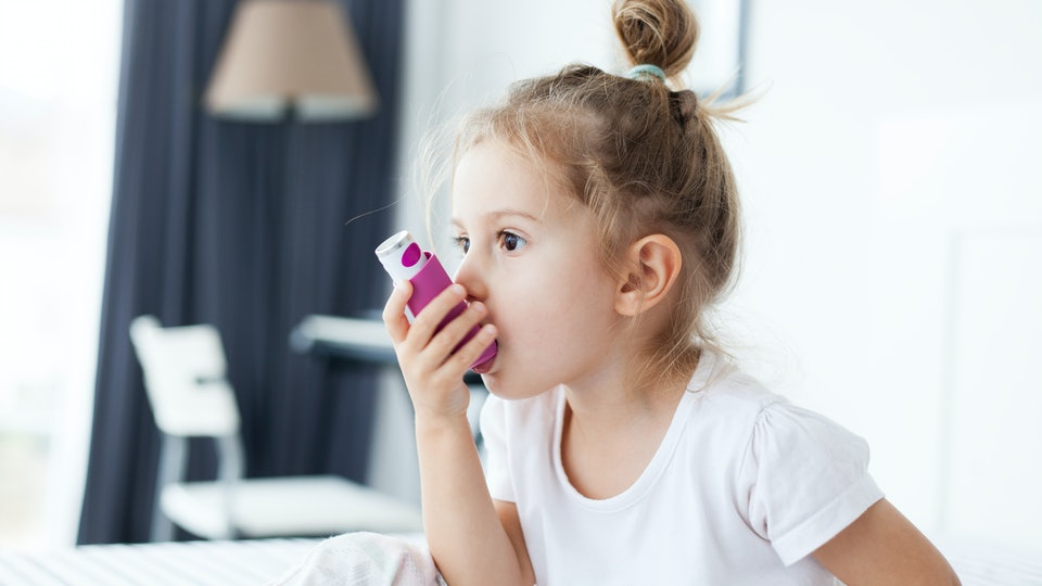 A new study aims to investigate whether coronavirus infection rates differ among kids with asthma compared to children who don't.