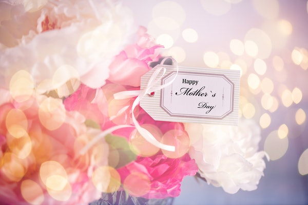How to throw a Mother's Day party on Zoom for a sweet get-together.