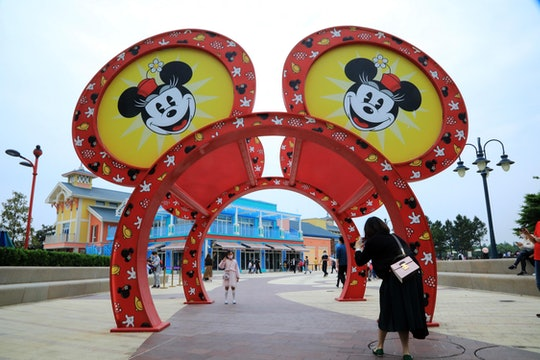 Shanghai Disneyland is looking to reopen with some important modifications.