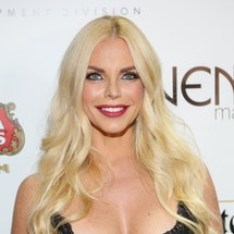 'The Real Housewives of Miami' star Alexia Echevarria