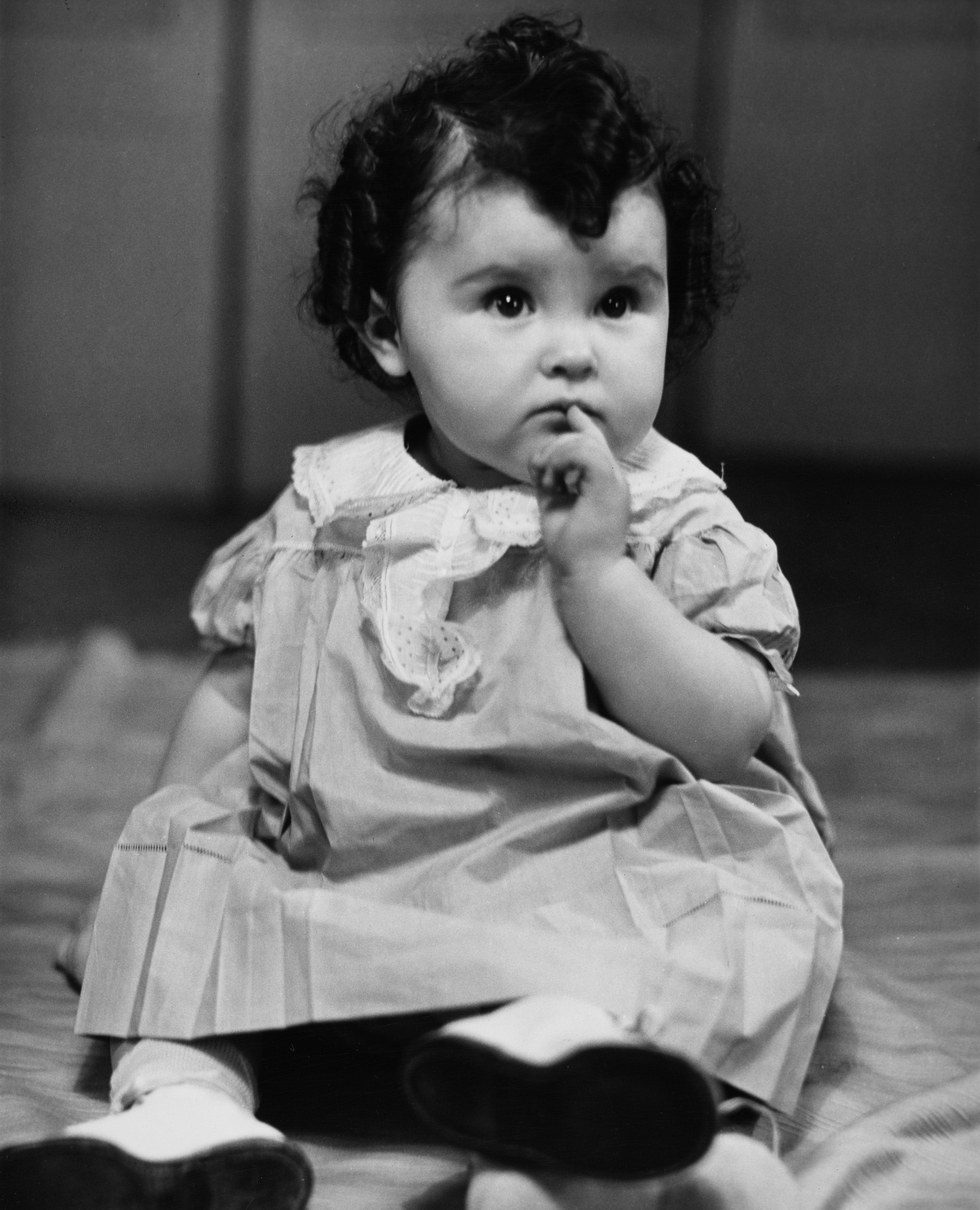 39 Baby Names From The 1950s That Deserve A Comeback