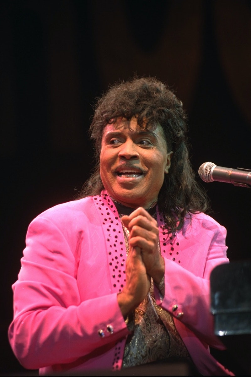 Little Richard died at age 87