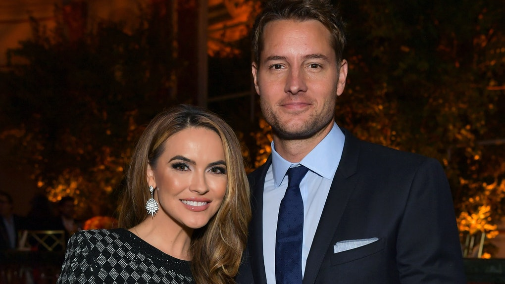 'Selling Sunset' star Chrishell Stause & 'This Is Us' star Justin Hartley