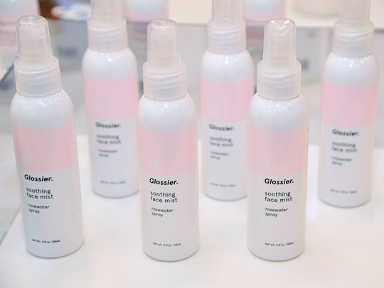 Glossier pledged to donate $1 million to support organizations including Black Lives Matter
