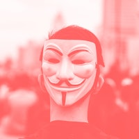 Anonymous has resurfaced with Minneapolis police in its crosshairs after George Floyd's murder