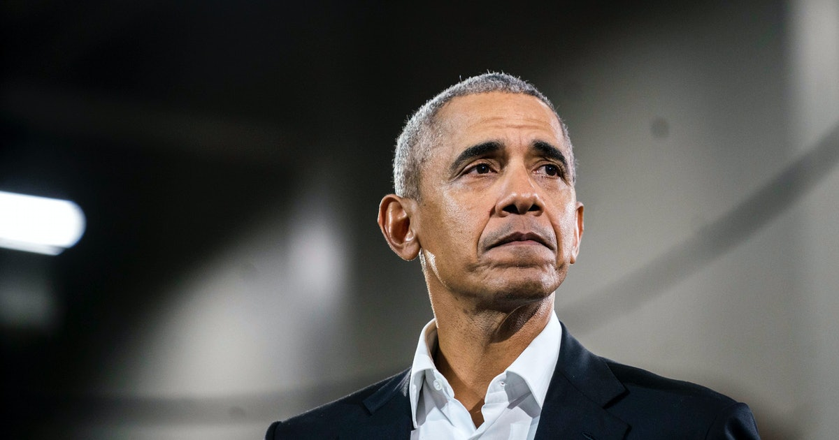 Barack Obama Has Some Advice For Activists Wondering What Comes After The Protests