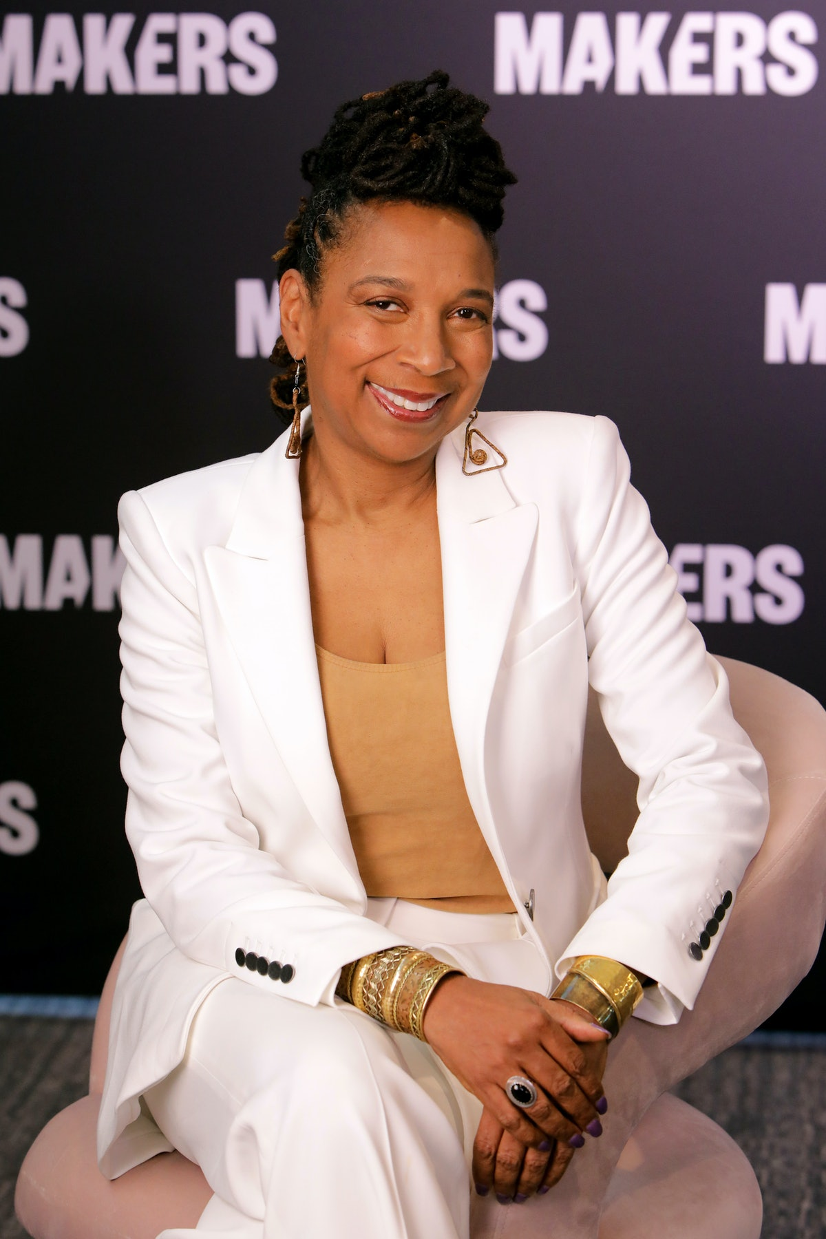You can follow Black female activists like Kimberlé Crenshaw on Instagram to learn more about dismantling structural inequality.