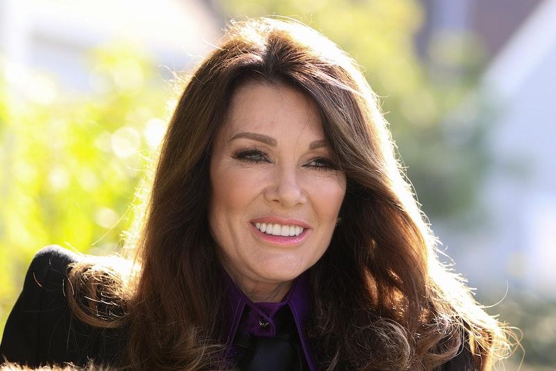 Lisa Vanderpump's Comments On The 'Pump Rules' Firings Condemns Bigotry