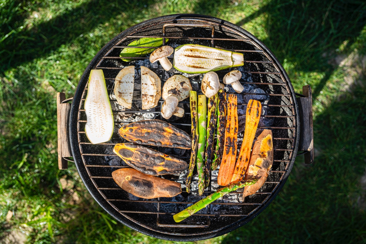 Is it safe to grill on Father's Day? Here's what experts say.