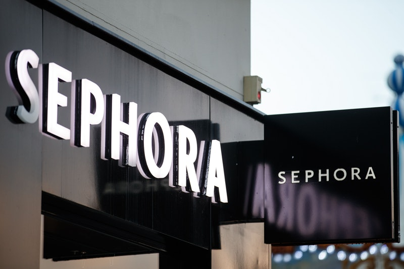 Sephora is the first major retailer to join Aurora James' 15 Percent Pledge to create more shelf space for Black-owned businesses