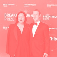 Mark Zuckerberg and Priscilla Chan claim they're appalled by Trump's words