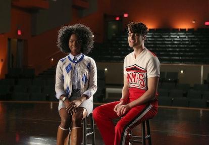 Samantha Ware Reveals More 'Glee' BTS Drama & Intimidation