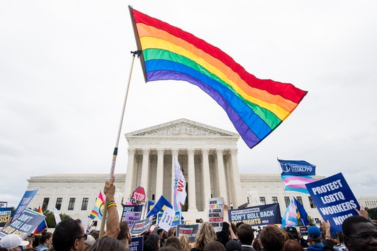 In a landmark ruling issued Monday, the U.S. Supreme Court ruled that LGBTQ workers are protected against workplace discrimination by Title VII.