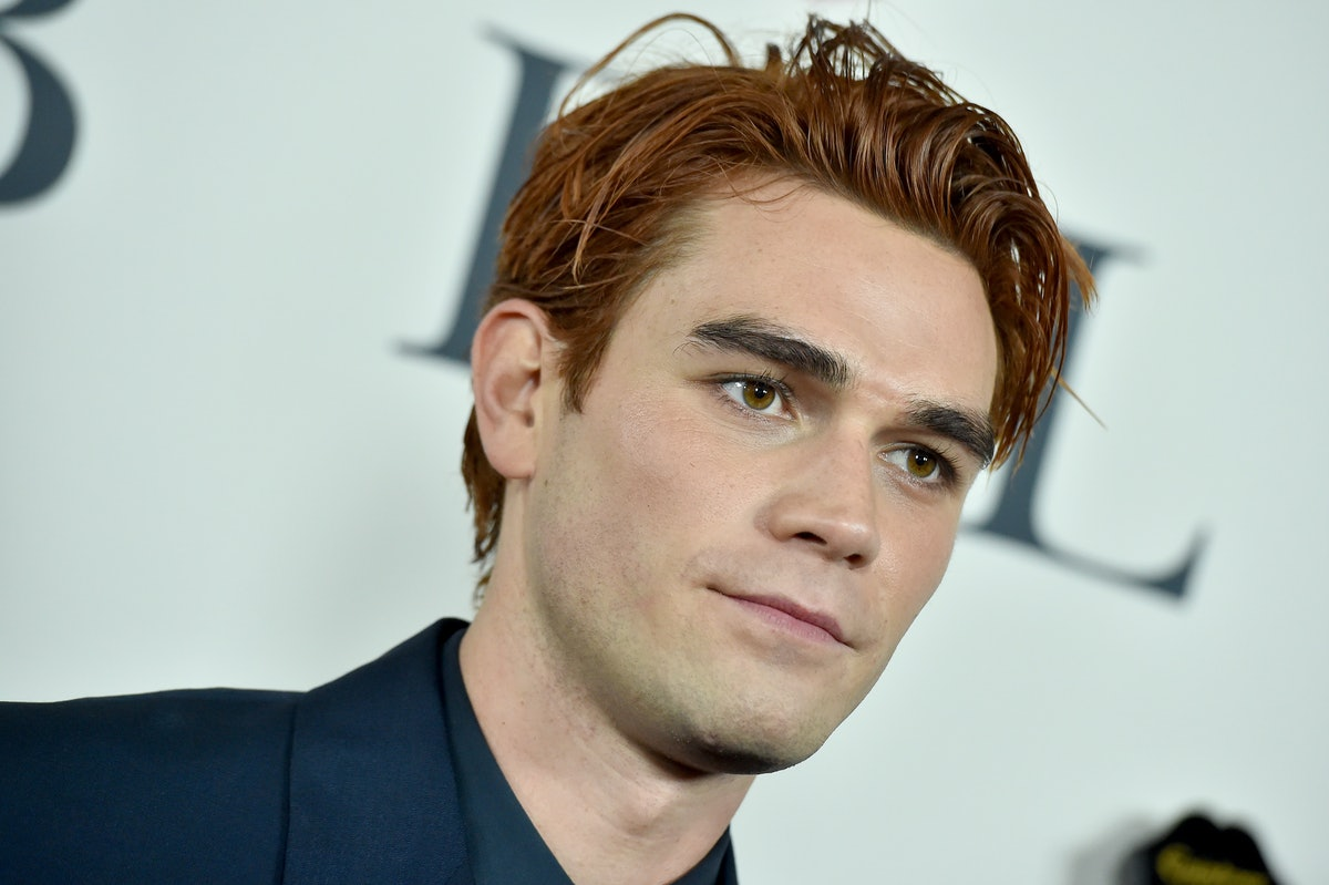 KJ Apa's response to criticism over not posting about Black Lives Matter sparked debate.