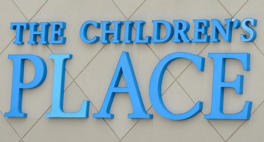 The Children's Place is closing 300 stores across the U.S. and Canada permanently.