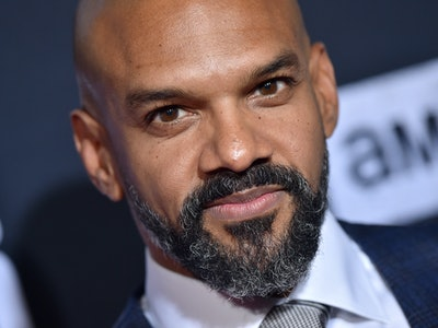 """Walking Dead"" star Khary Payton proudly introduced the world to his transgender son via social media on Monday."