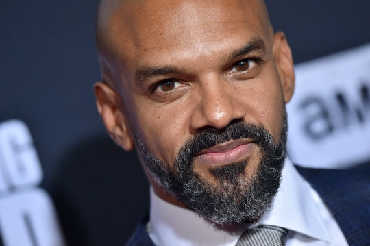 """""""Walking Dead"""" star Khary Payton proudly introduced the world to his transgender son via social media on Monday."""