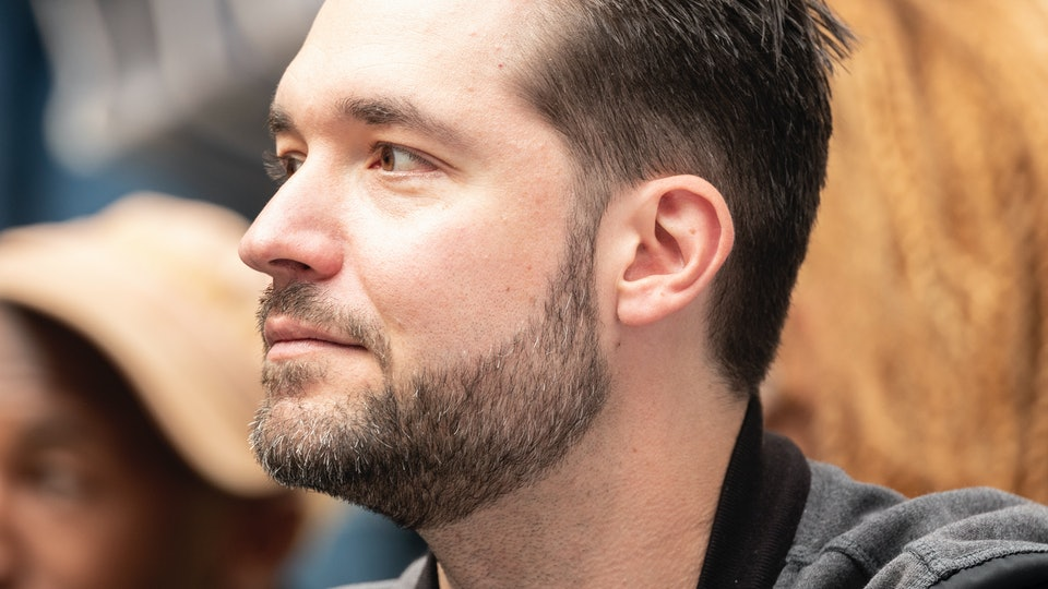 Alexis Ohanian recalled a night where he fell asleep in his own car and failed a sobriety test after Rayshard Brooks was shot for resisting arrest for doing the same thing.