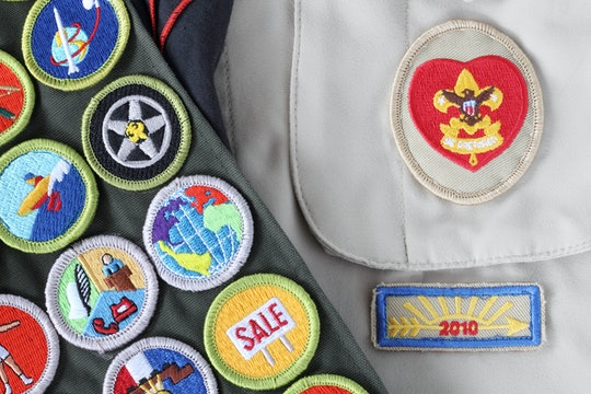 The Boy Scouts of America voiced their support of Black Lives Matter, stating that they would create a new badge for diversity and inclusion.