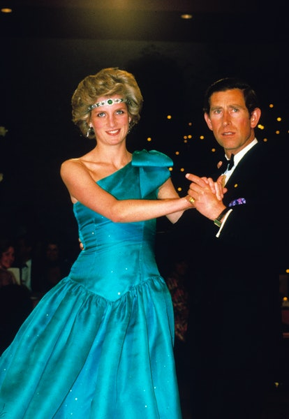 Princess Diana's most iconic beauty moments include a rare updo, plenty of hair accessories, and, of...