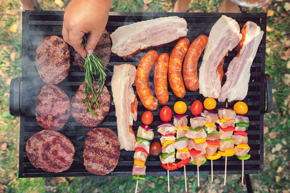 Is it safe to grill on Father's Day? Here's what you need to know.