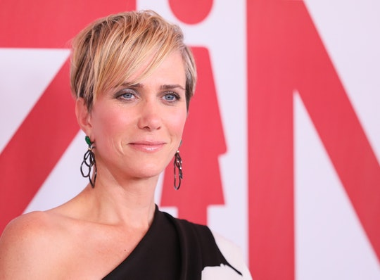 Kristen Wiig and her fiancé, Avi Rothman, reportedly welcomed twins via surrogate, People reported.