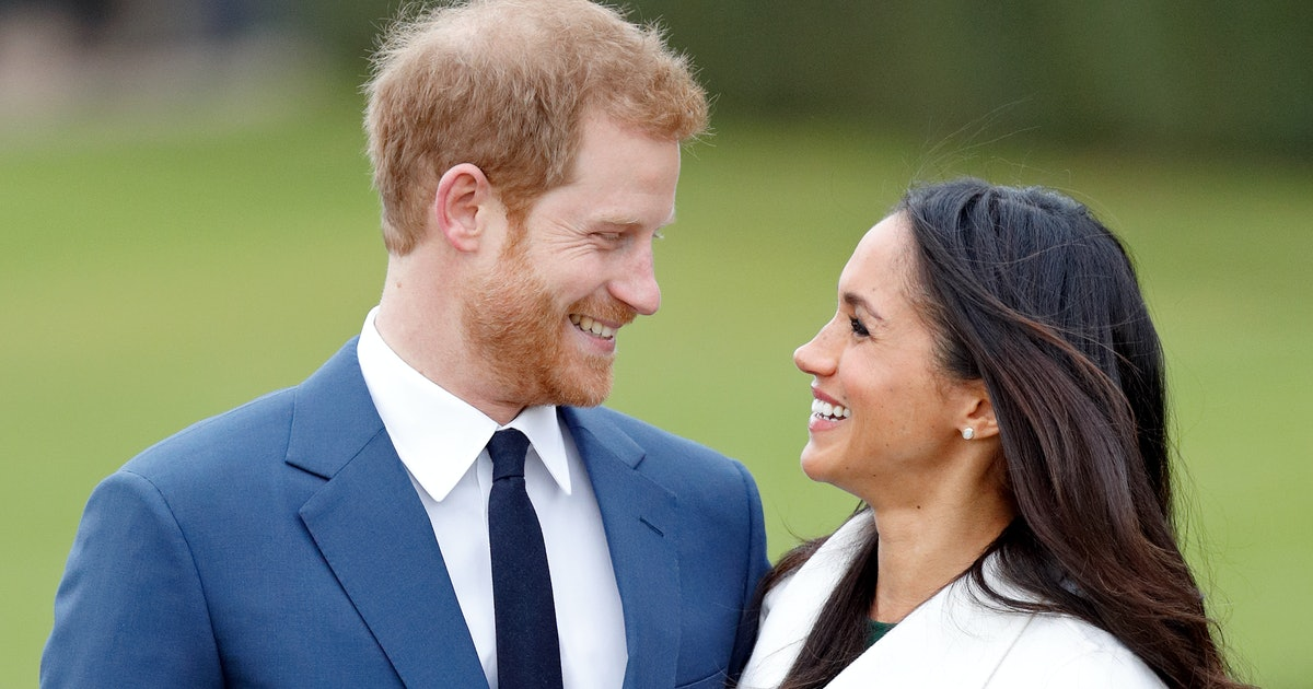 8 Meghan Markle & Prince Harry Outfits That Show They're Perfectly In Sync