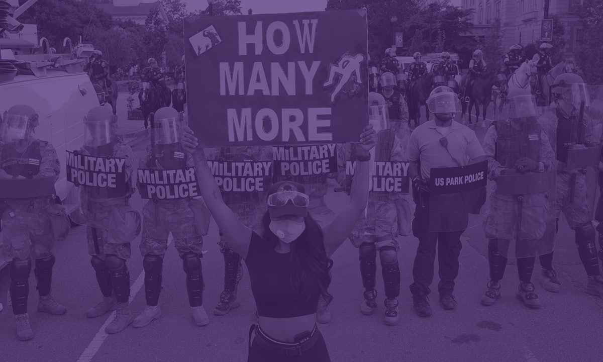 How to fight racial injustice whether or not you can protest