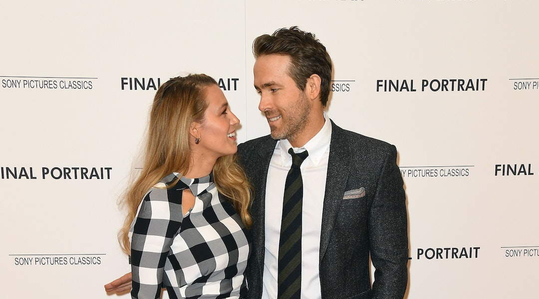 As a couple Blake Lively and Ryan Reynolds donate $200,000 to the NAACP