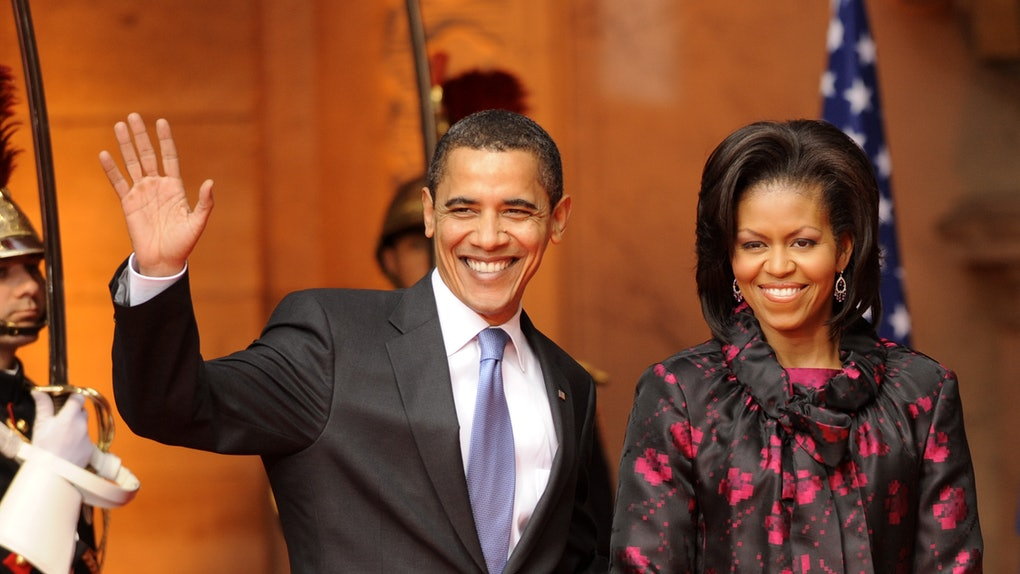 Barack and Michelle Obama's tweets about Juneteenth 2020 are an inspiration.